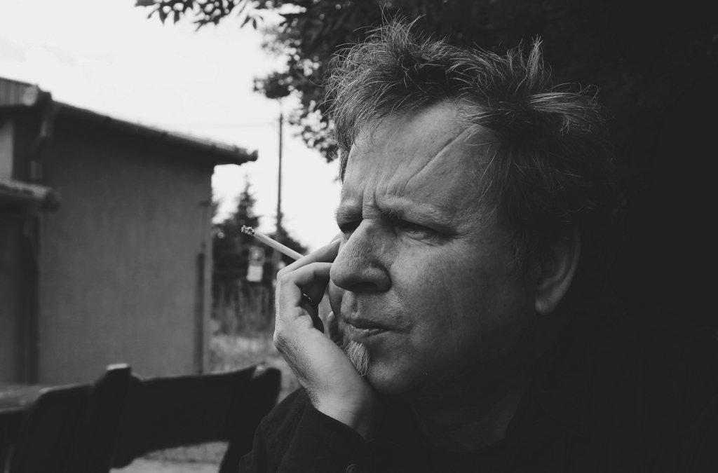 Čo je najzaujímavejšie na tejto dobe pre spisovateľa?