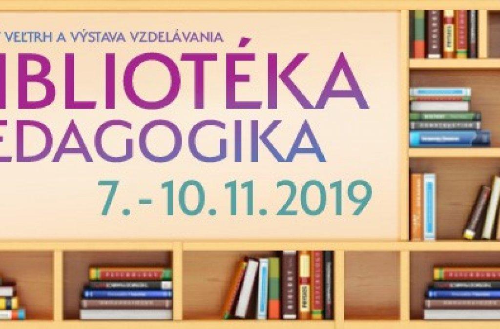 LIC na Bibliotéke 2019