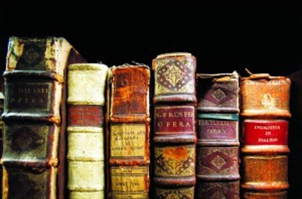 Prezentácia zahraničnej publikácie