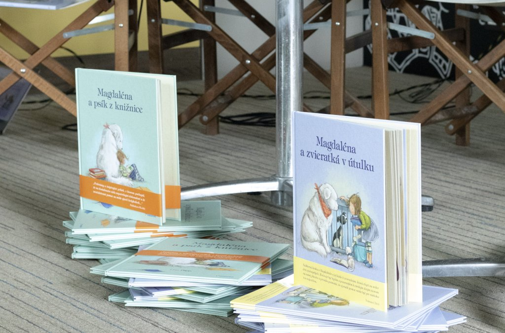 Čítajme s deťmi zvieratkám
