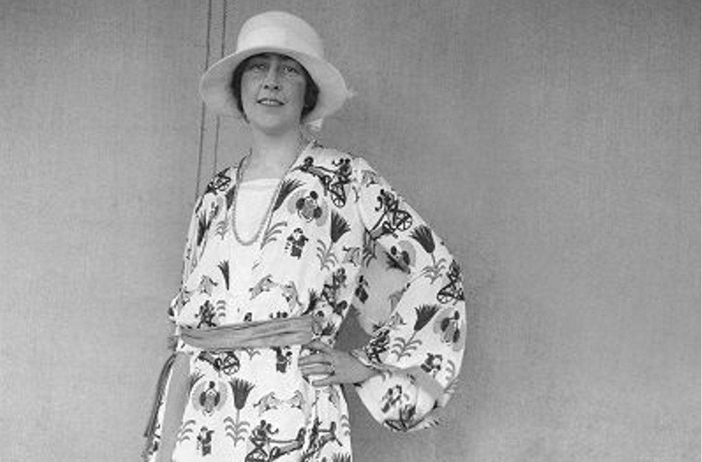 Citlivá biografia Agathy Christie