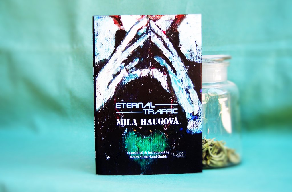 Mila Haugová's 'Eternal Traffic' Comes Out in Britain