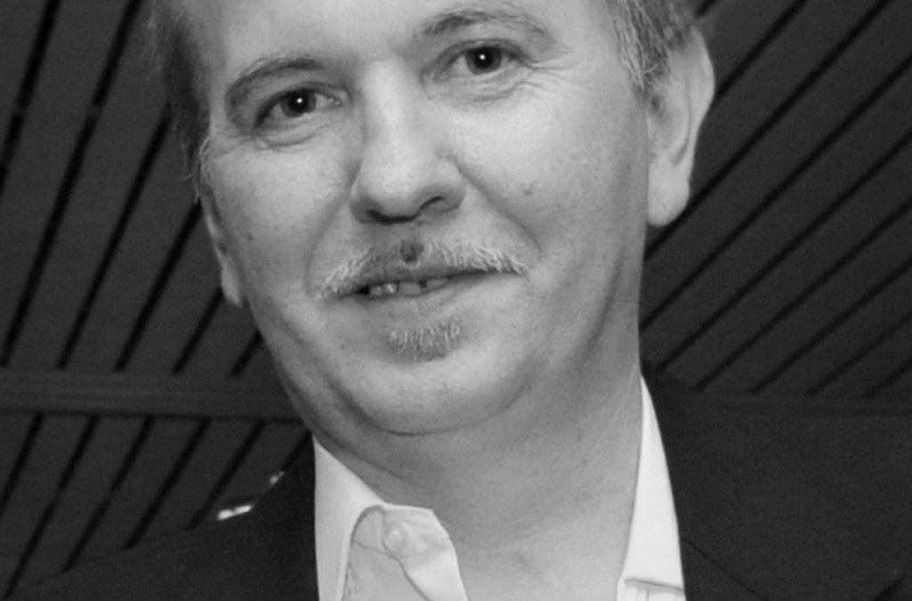 Zomrel Maroš Bančej (4. 9. 1960 – 17. júla 2019)