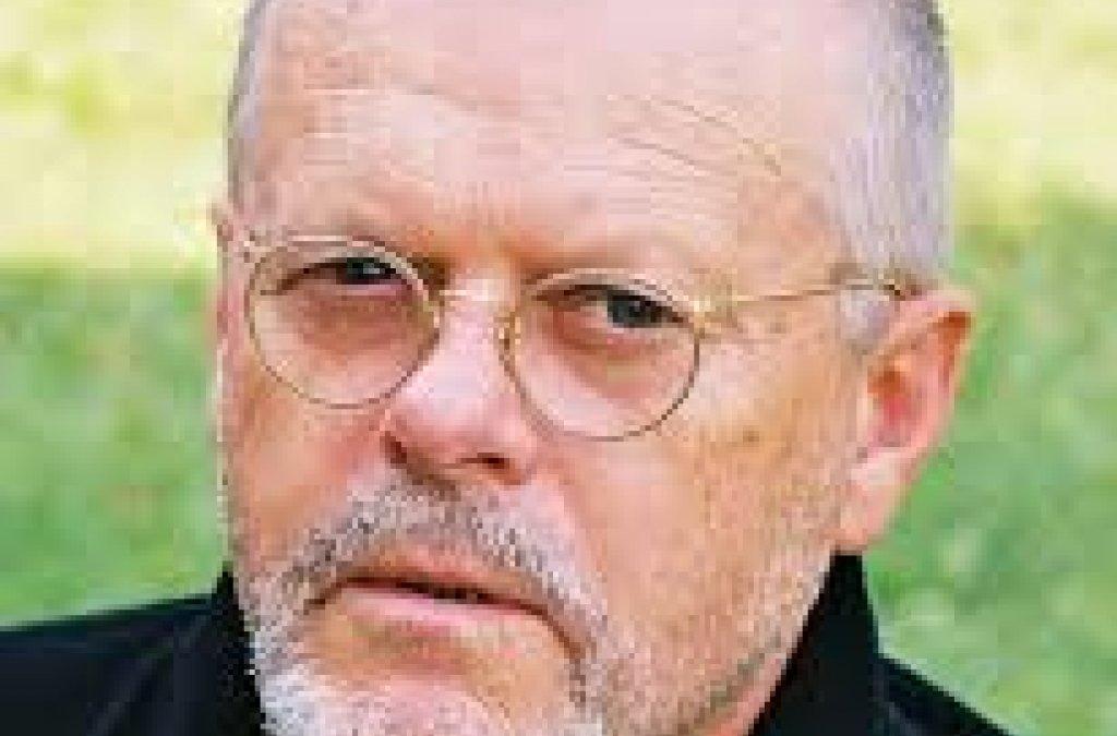 Ludwig Bauer na štipendijnom pobyte v Bratislave