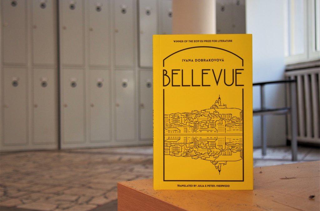 Ohlasy na anglické vydanie knihy Bellevue