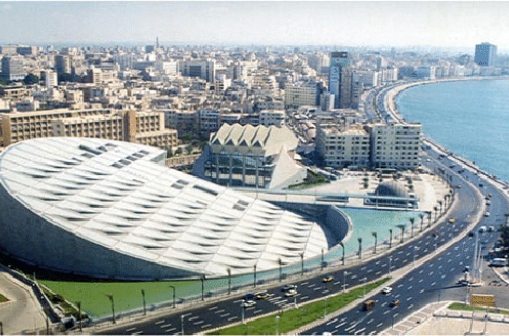 Prezentácia anglicko-arabskej mutácie Literárnej antológie V4