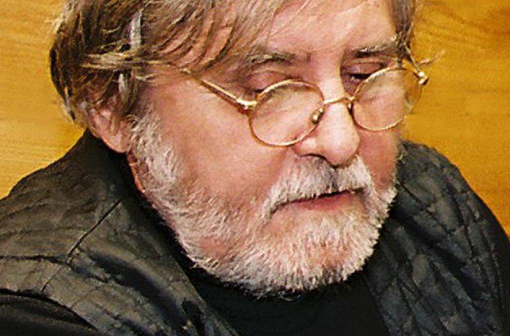 Aké sú naše nové knihy? Odpovedá finalista Ceny Anasoft litera 2012 Juraj Bindzár