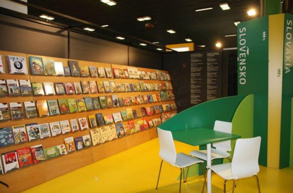V Bologni sa začal veľtrh kníh pre deti a mládež