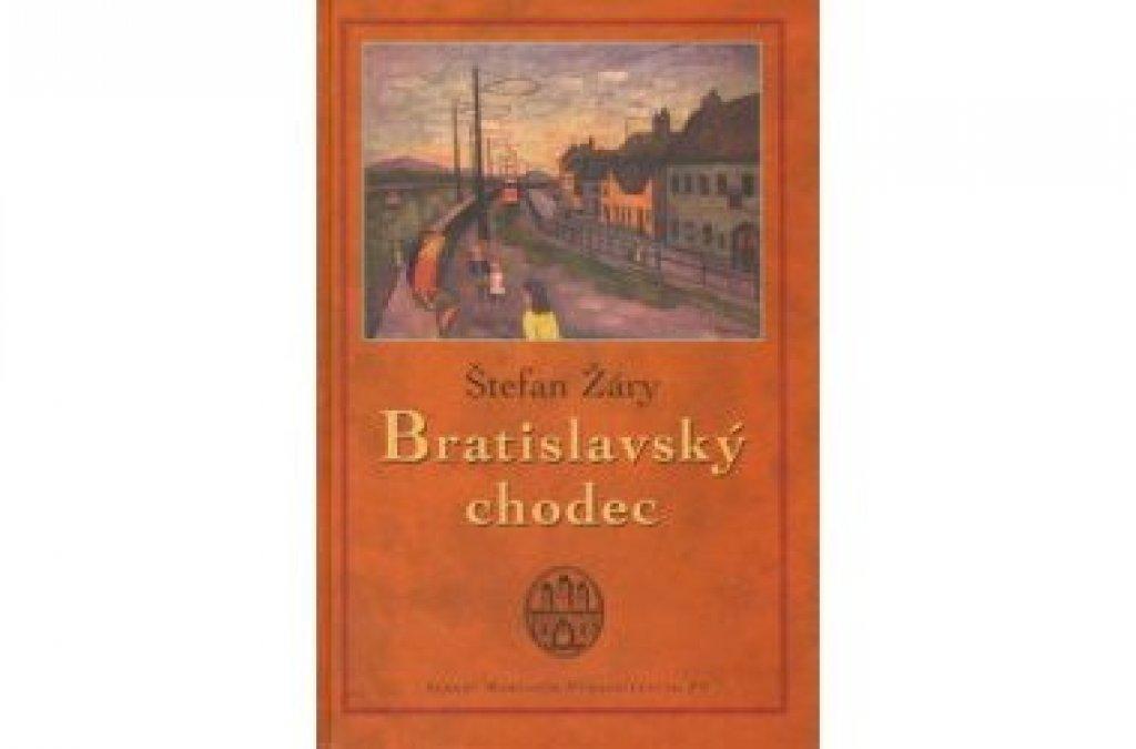 Cenu Literárneho fondu za rok 2004 udelili Štefanovi Žárymu