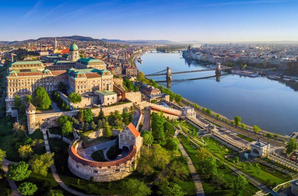 Medzinárodný knižný veľtrh v Budapešti 2012