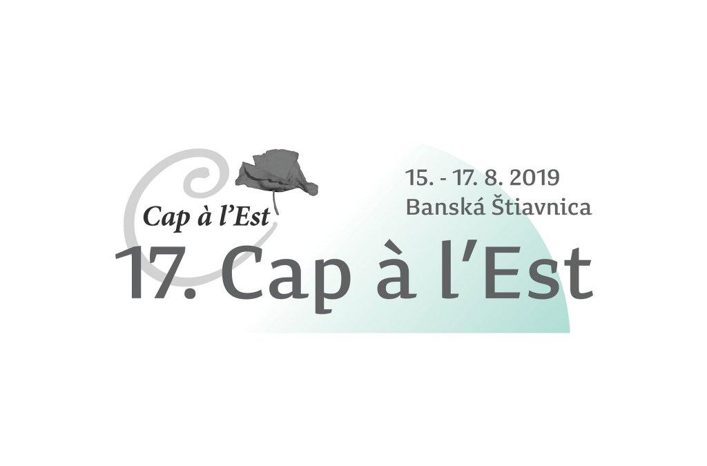 Blíži sa festival poézie Cap à l'Est