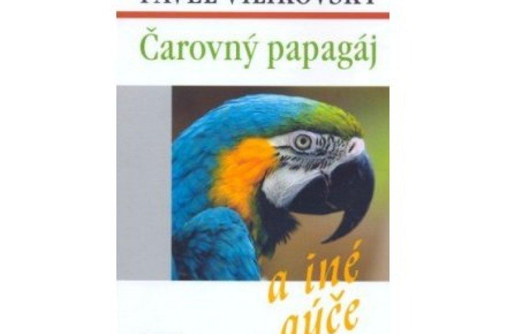 Jednu knihu roka napísal Pavel Vilikovský