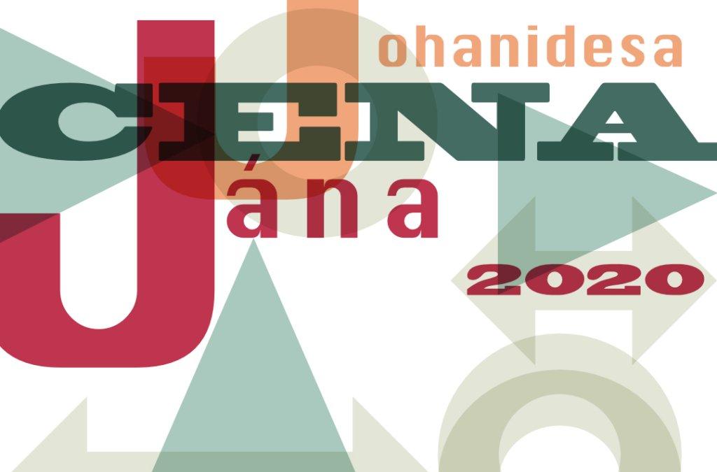 Nominácie na Cenu Jána Johanidesa 2020