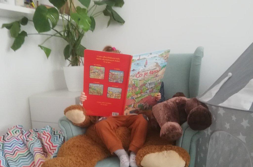 Výsledky výskumu čítania desaťročných detí