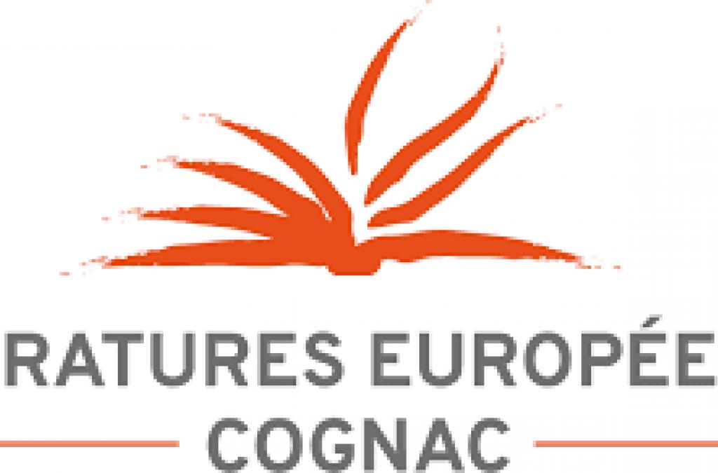 Salón európskej literatúry v Cognacu