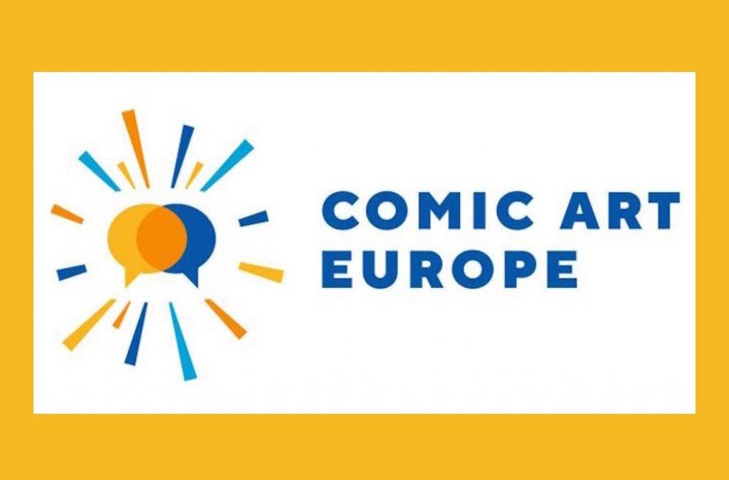 Výzva Comic Art Europe