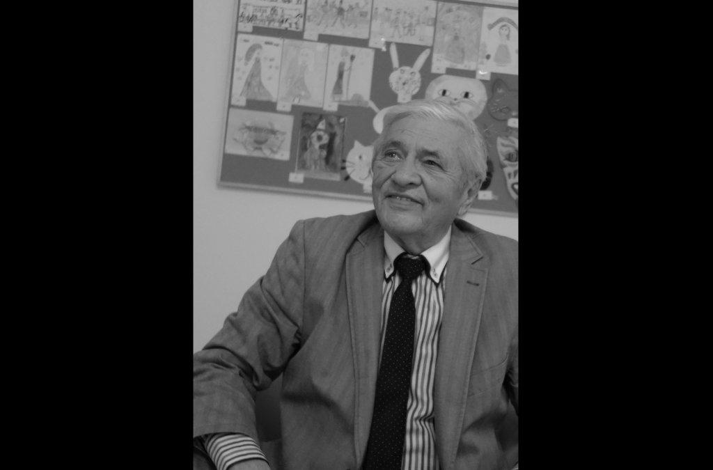 Za Jánom Čomajom (17. apríla 1935 – 26. januára 2020)