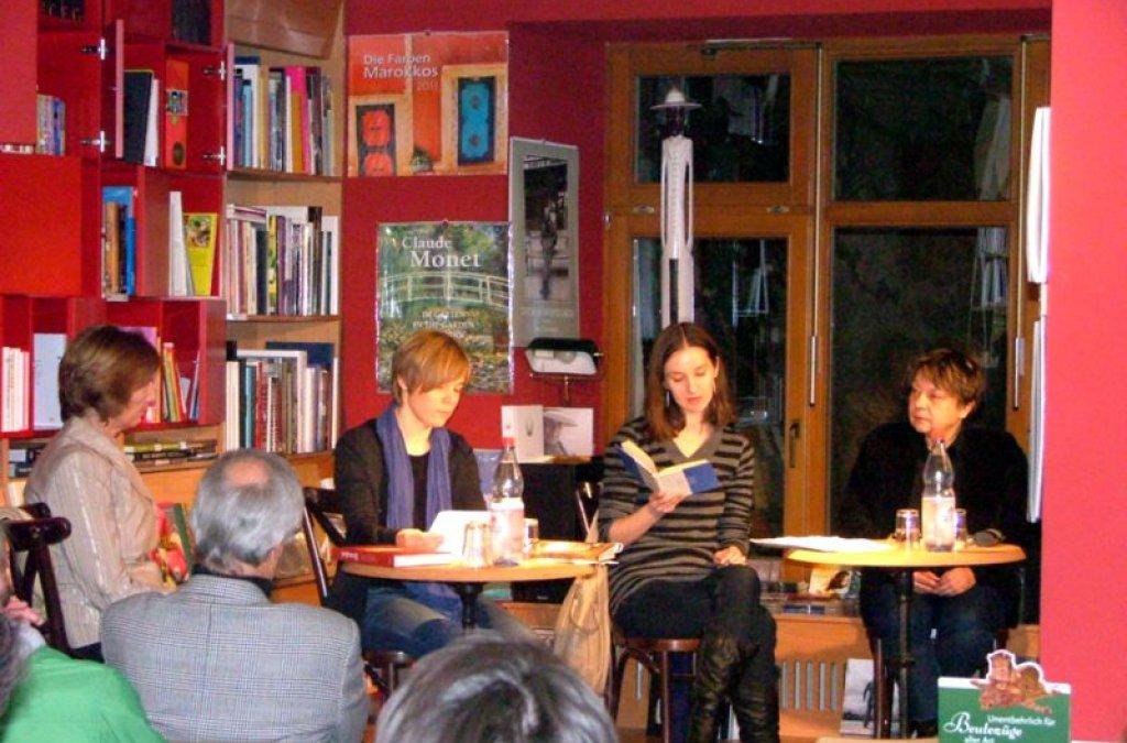 Daniela Kapitáňová a Nóra Ružičková sa predstavili v Regensburgu