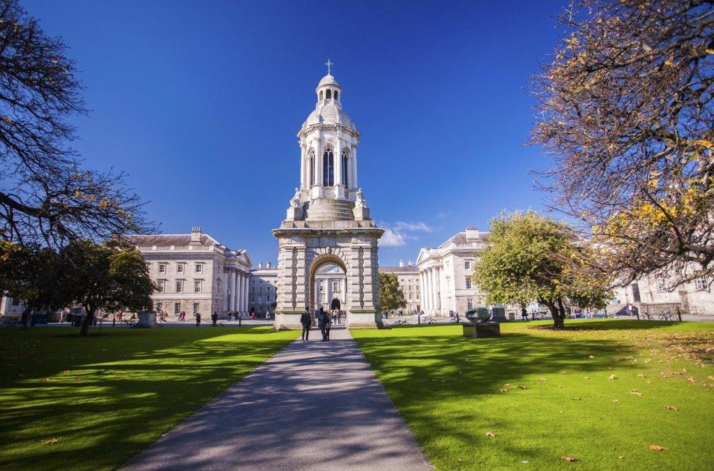 Írske prekladateľské štipendium
