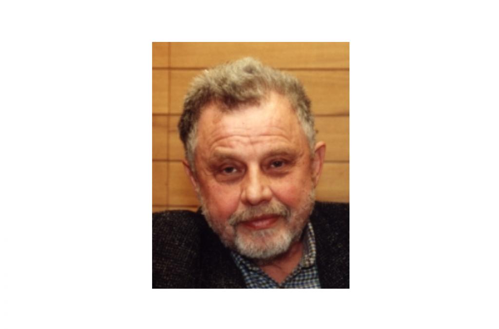 Zomrel historik a autor literatúry faktu Pavel Dvořák