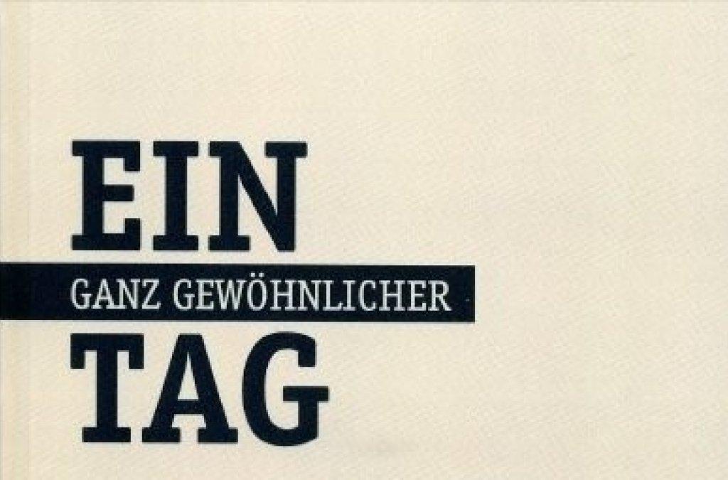 Zbierka poviedok Etely Farkašovej v nemčine