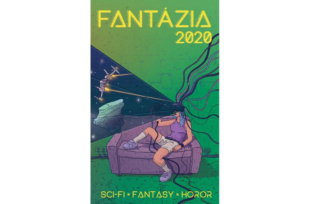 Martinus Cena Fantázie 2020