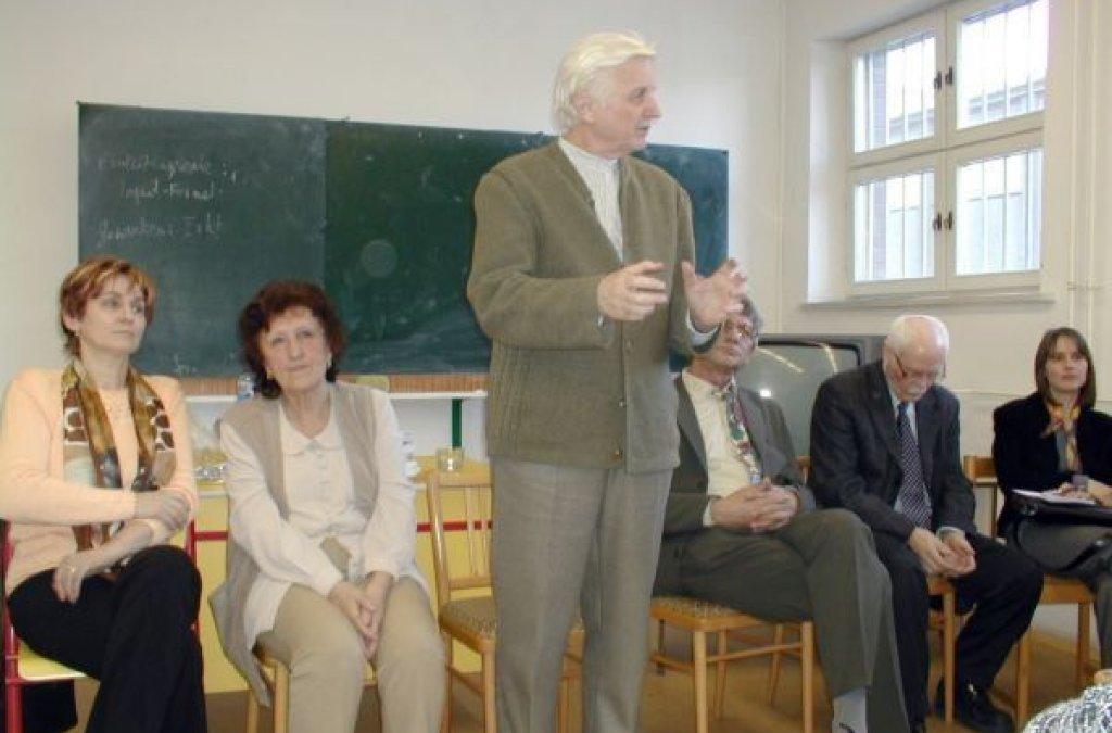Na FF Univerzity Konštantína Filozofa v Nitre sme prezentovali Dejiny slovenskej literatúry III