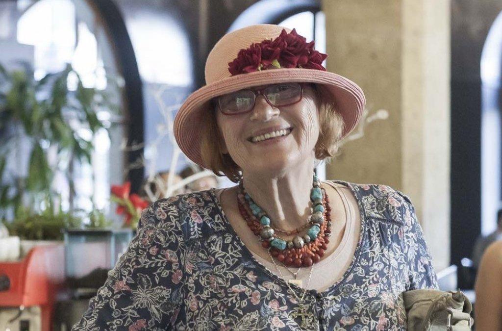 Mila Haugová si prevzala Cenu ministerky kultúry