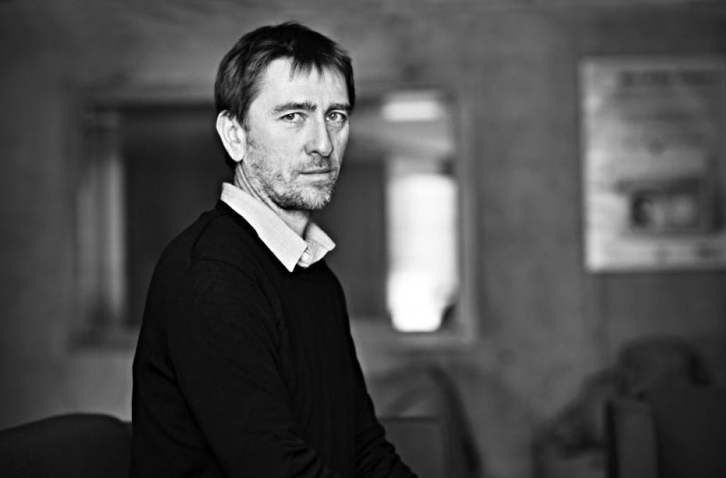 Lit_cast Slovakia #29: Martin Janeček