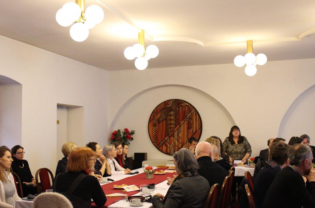 Bratislava, pozvané mesto na parížskom knižnom veľtrhu