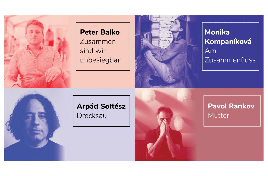 Digital Frankfurt Book Fair 2020