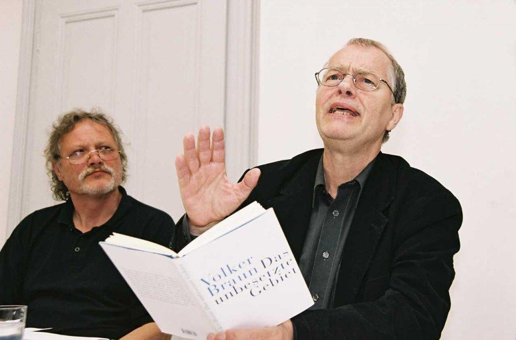 Výstava fotografií Petra Procházku v Goetheho inštitúte v Bratislave