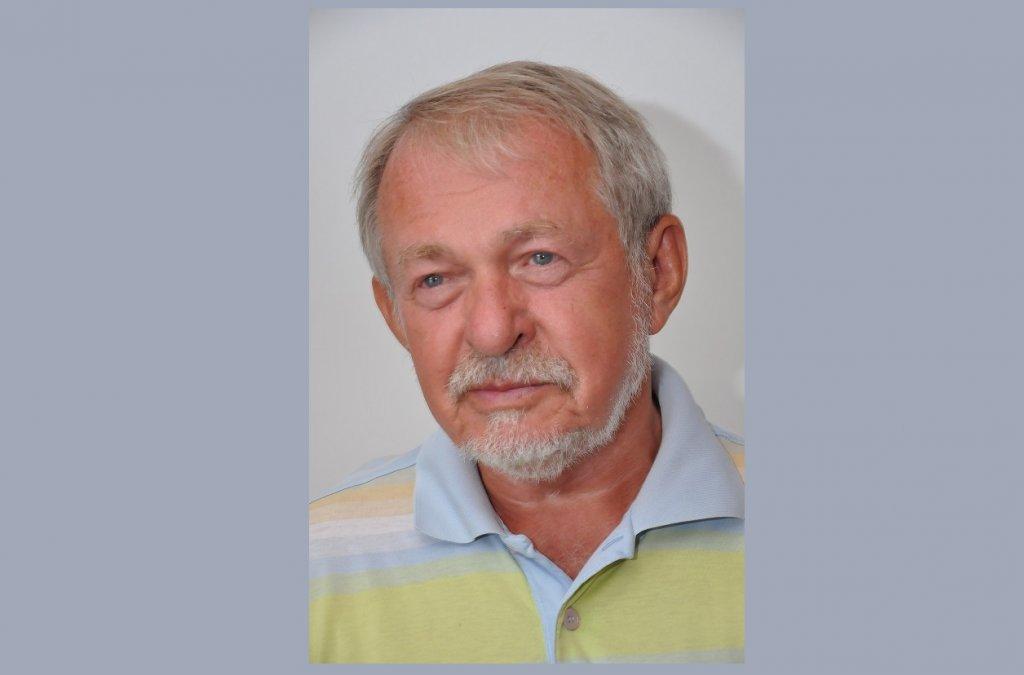 Michal Harpáň na štipendijnom pobyte v Bratislave