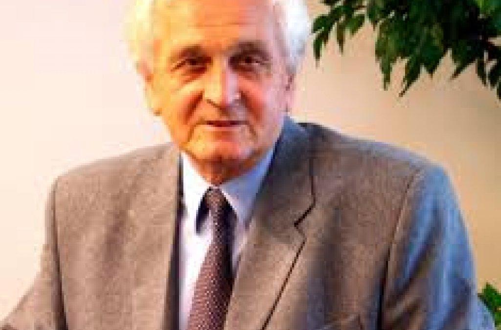 Vladimír Petrík dostal medailu za podporu vedy