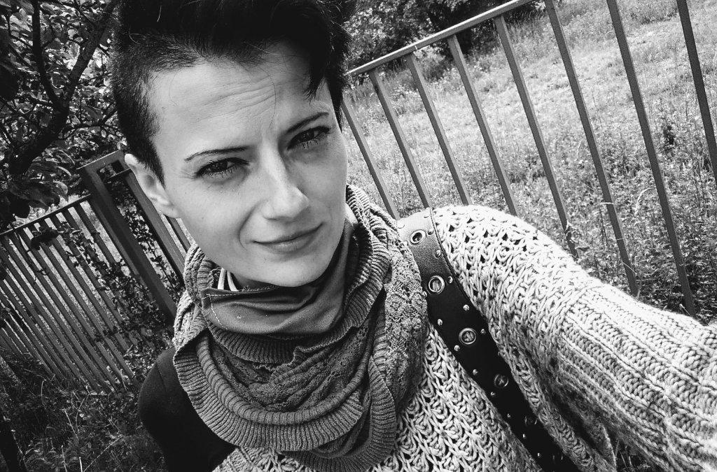 Lit_cast Slovakia #23: Ivana Hostová