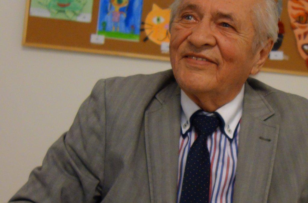 Za Jánom Čomajom (17. 4. 1935 – 26. 1. 2020)