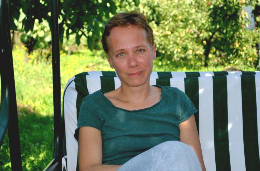 Jana Beňová získala Literárnu cenu Európskej únie 2012
