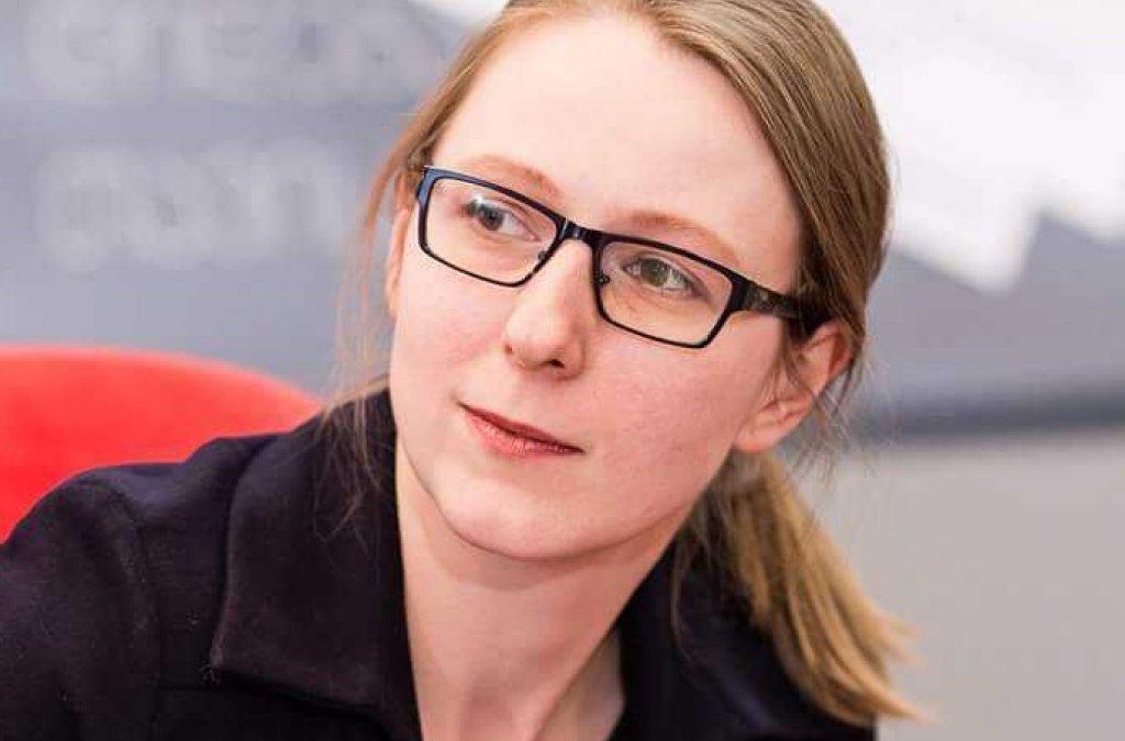 Lit_cast Slovakia #20: Katarzyna Dudzic-Grabińska