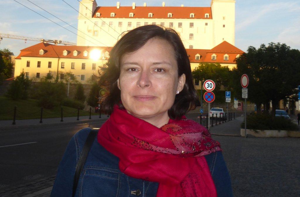 Lit_cast Slovakia with Katarina Gephardt