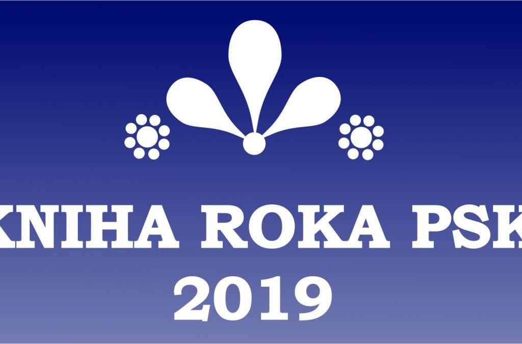 3. ročník ankety Kniha roka PSK 2019