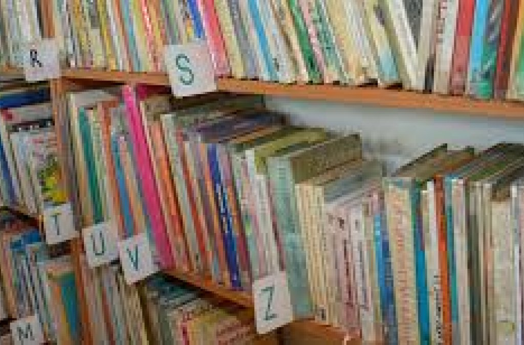 Týždeň slovenských knižníc v Hornonitrianskej knižnici