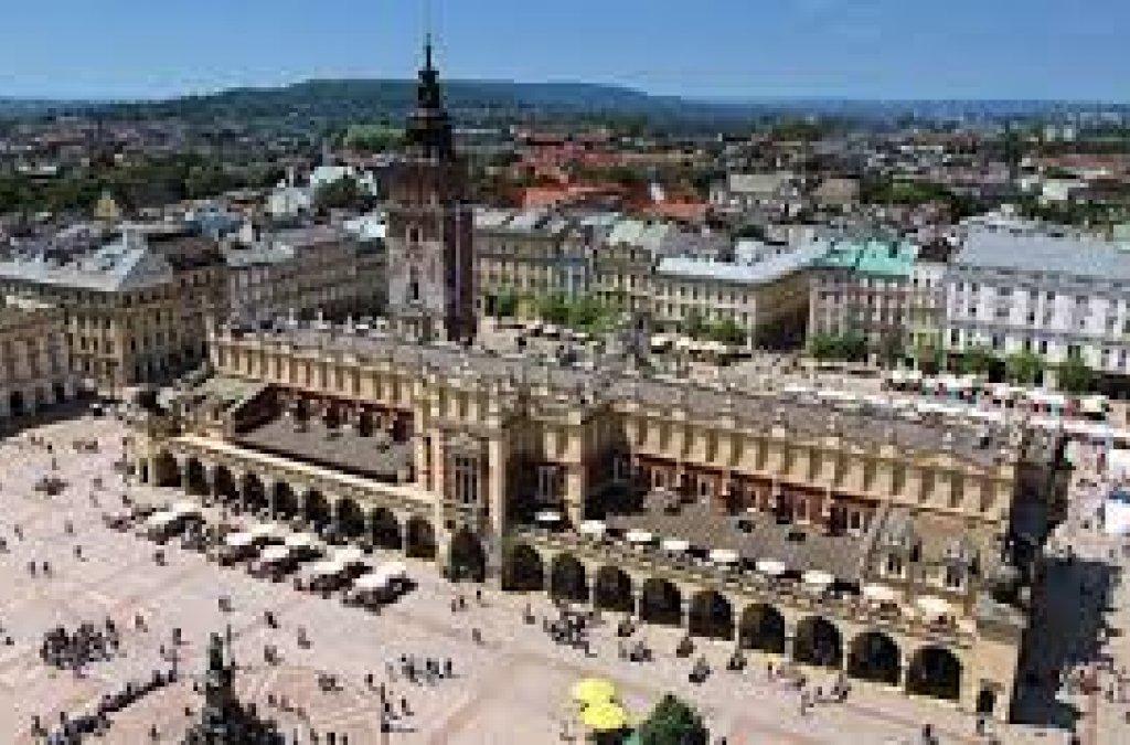 8. knižný veľtrh v Krakove