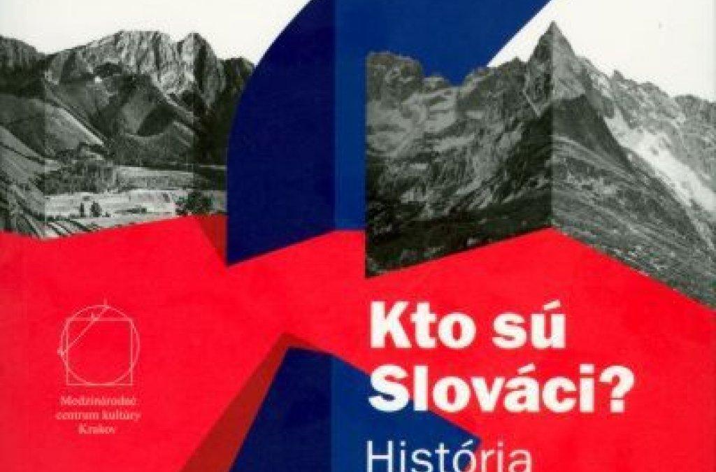Eseje Kto sú Slováci?