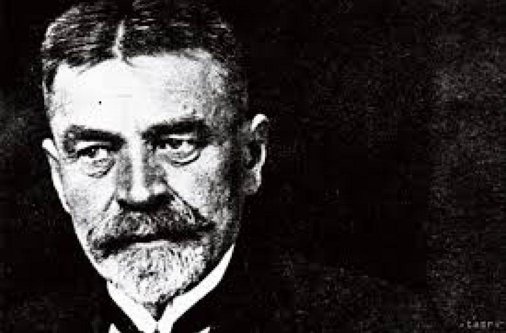 Pozvánka na tlačovú besedu ku 150. výročiu narodenia Martina Kukučína