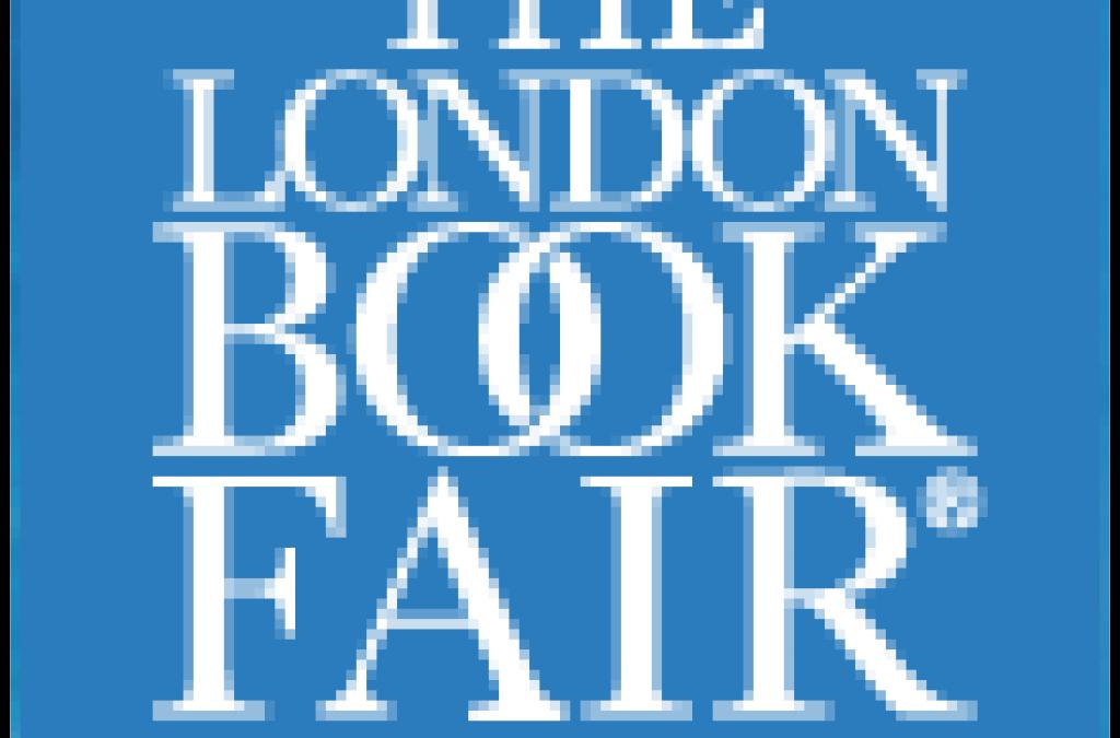 Medzinárodný knižný veľtrh v Londýne 2002