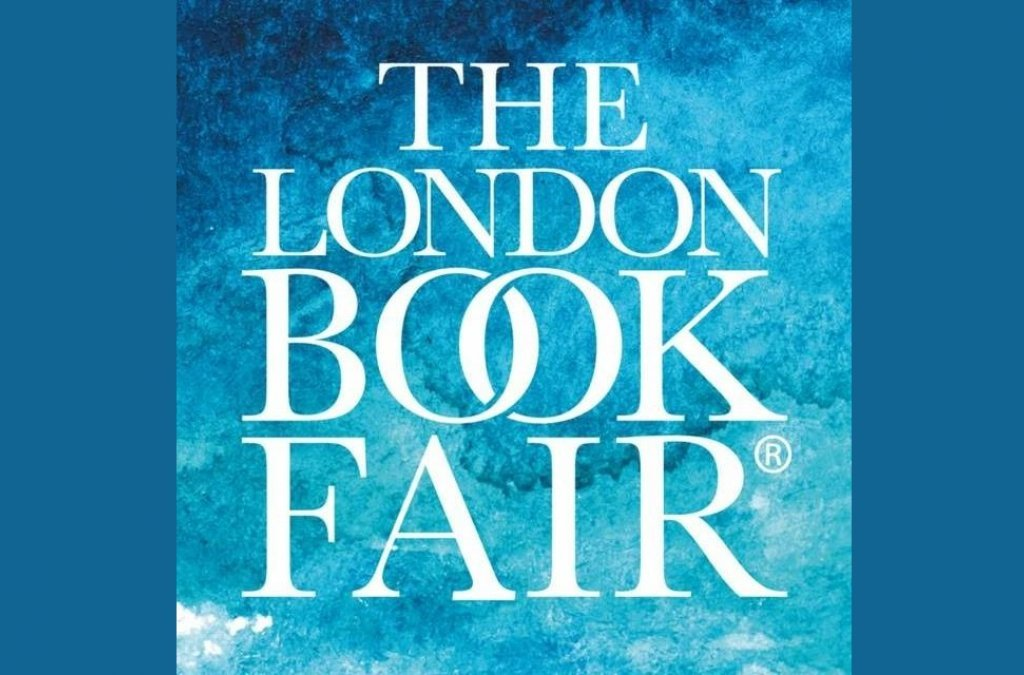 The London Book Fair moves online for 2021