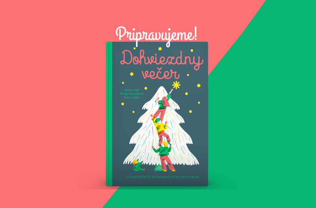 LIC pripravuje vianočnú novinku