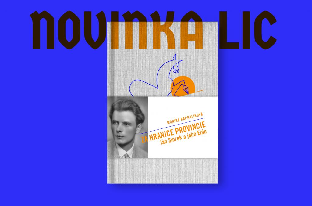Druhé vydanie titulu Za hranice provincie