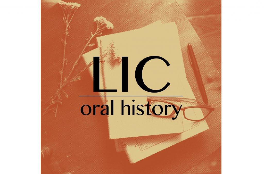 Spúšťame projekt LIC oral history