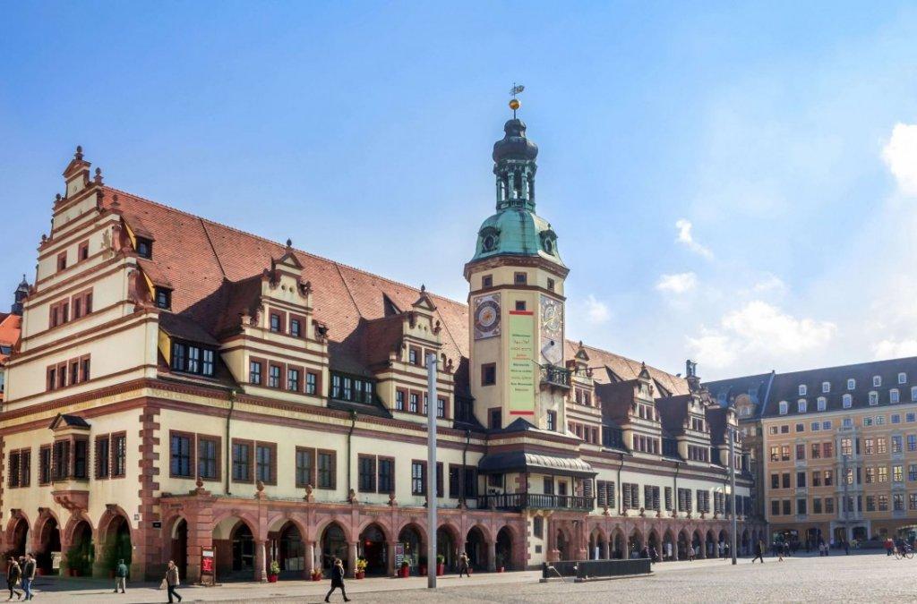 Pavol Rankov sa predstavil na medzinárodnom knižnom veľtrhu v Lipsku
